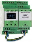 HIG97 - przekaźniki kontroli stanu izolacji